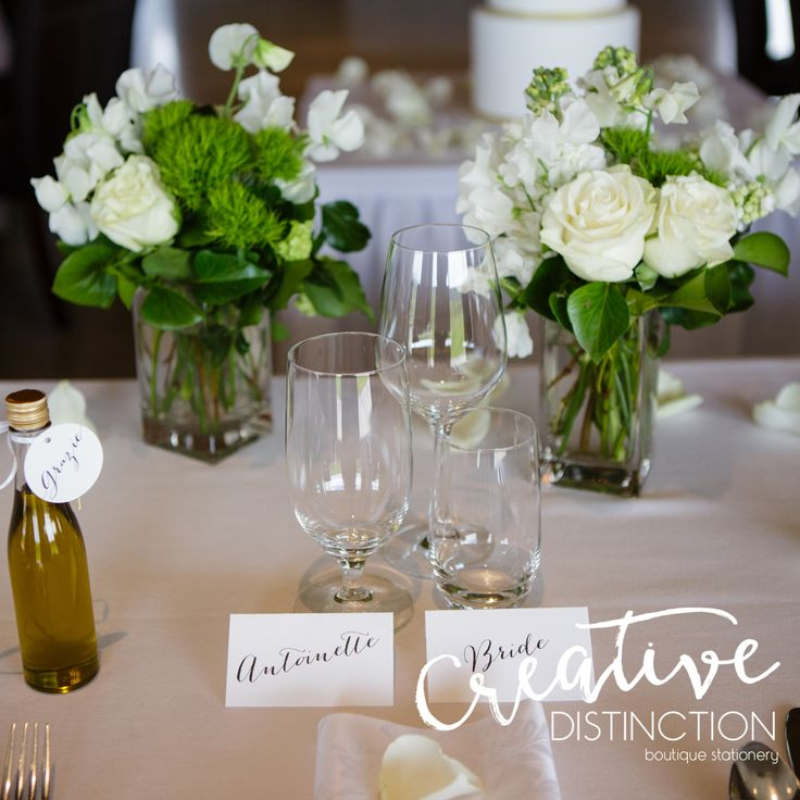 Loving this shot from @ariaphotography featuring our ANNA reception stationary created for Antoinette and Christopher's wedding! For all enquires please click on link in bio or contact us at info@creativedistinction.com.au