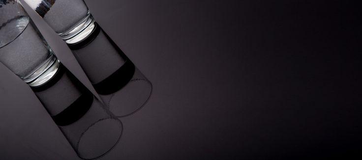 Hoogglans werkblad Dekton-XGloss Spectra via Arte
