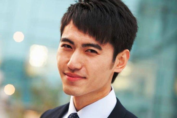 Best 25+ Asian Men Hairstyles Ideas On Pinterest