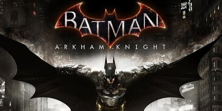 'Batman: Arkham Knight' Trailer