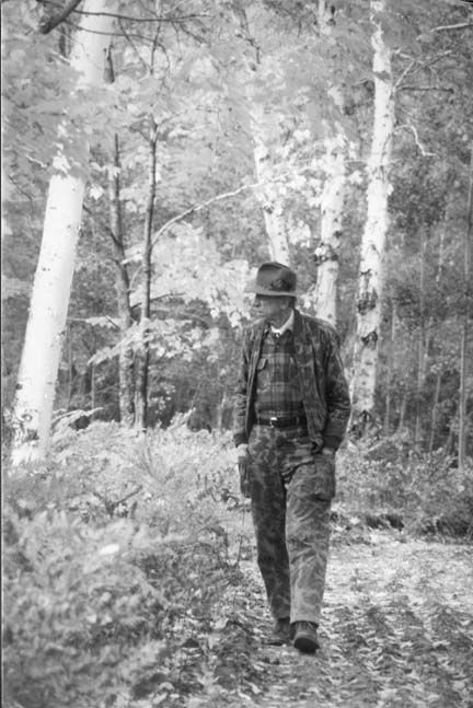 Fred Bear was the founder and owner of Bear archery.  He was an entrepreneur, adventurer, and author.  He is one of my historic heros.