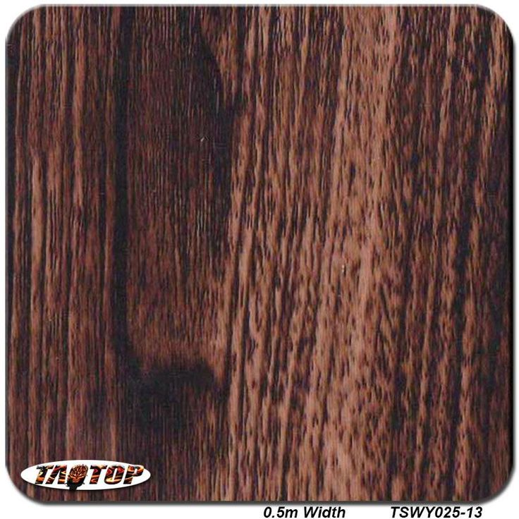 [Visit to Buy] TSWY025-13 0.5M * 2M Popular Wood Designs Pattern Hydro Dipping Hydrographics Film Water Transfer Printing Films #Advertisement