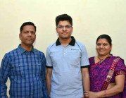 #EducationNews History created for the first time in IIT Jee with 100% marks
