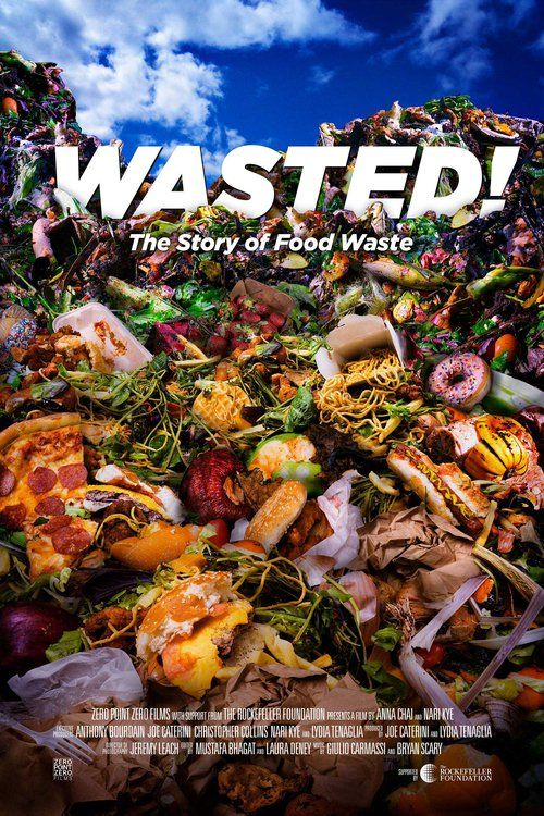 Watch Wasted! The Story of Food Waste 2017 full Movie HD Free Download DVDrip | Download Wasted! The Story of Food Waste Full Movie free HD | stream Wasted! The Story of Food Waste HD Online Movie Free | Download free English Wasted! The Story of Food Waste 2017 Movie #movies #film #tvshow