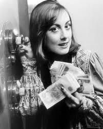 Paula Wilcox  ,Man about the house Tv Show