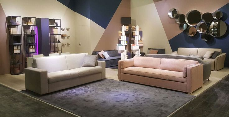 Milano Bedding at immCologne 2017 - Hall 10.1 stand F039