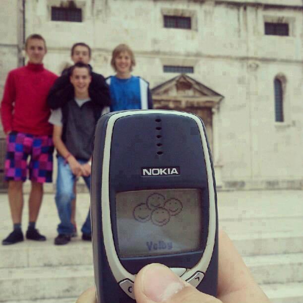 #Nokia: Smart-phone!