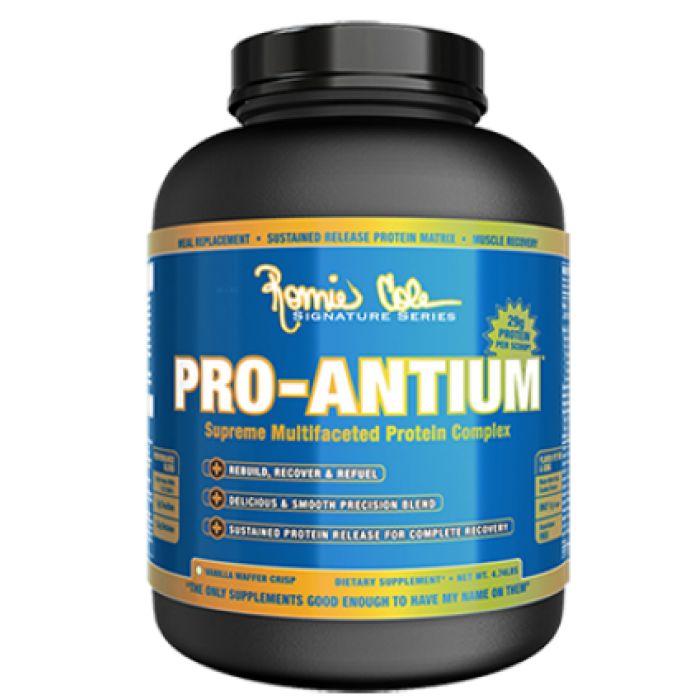 Κάθε μερίδα περιέχει 29γρ πρωτεΐνης, 5γρ μονοϋδρικής κρεατίνης (δηλαδή δεν χρειάζεται να αγοράσετε ξεχωριστό συμπλήρωμα κρεατίνης), και 2.5γρ βεταΐνης.  #fitness #creatine #supplement Megaproteinstore