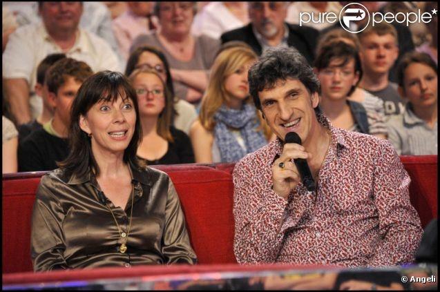 Corinne et Gilles Benizio (Shirley et Dino)