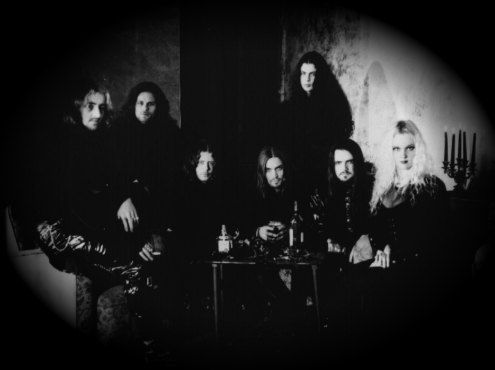 Theatre of Tragedy   Band ^v^