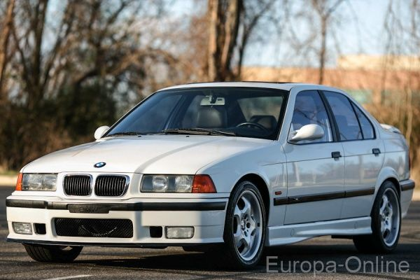 Bang For The Buck Bimmer: 1998 BMW M3  http://www.barnfinds.com/bang-for-the-buck-bimmer-1998-bmw-m3/