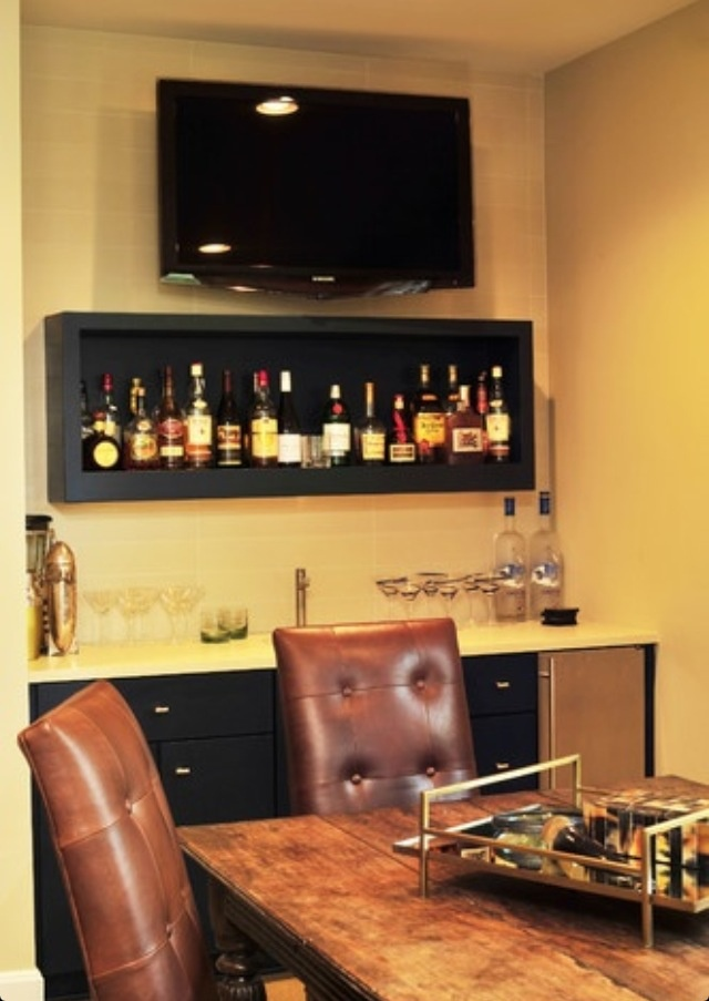 Find this Pin and more on Home Bars. 17 best Home Bars images on Pinterest
