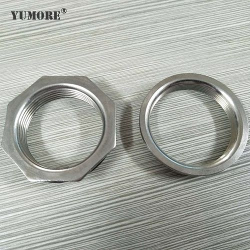 1.5'' stainless steel water tank connector