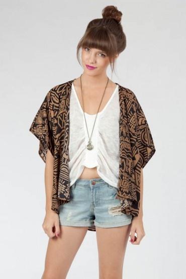 21 best □Kimono Cardigan□ images on Pinterest | Kimono cardigan ...