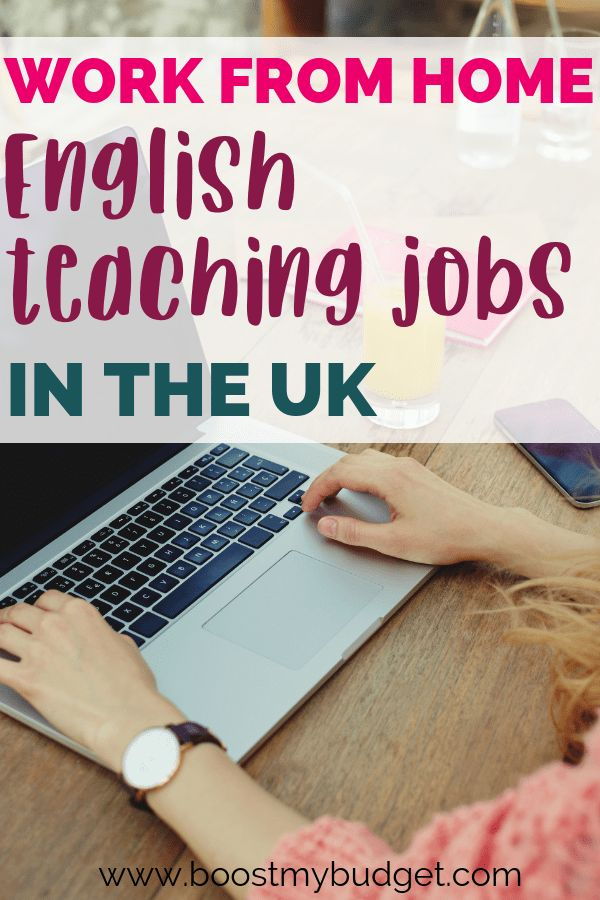 How to Make Money Teaching English Online in the UK