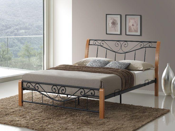 Łóżko Parma II 160x200