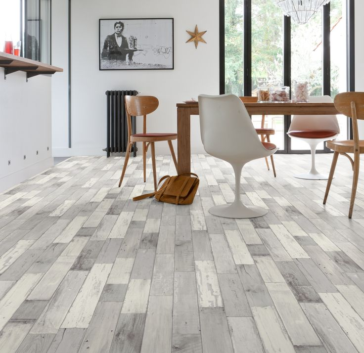 Fisherman Washed - Primetex by Gerflor