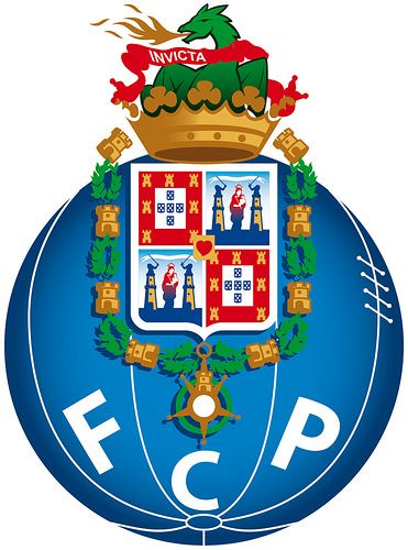 Futebol Clube do Porto | Country/País: Portugal | Founded/Fundación: 1893/09/28 | Badge/Escudo.