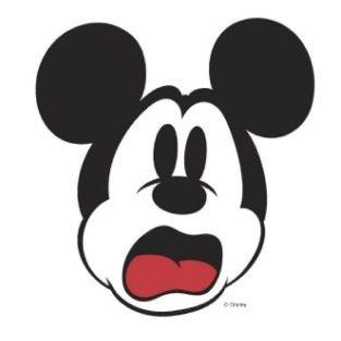 old mickey mouse face - Buscar con Google