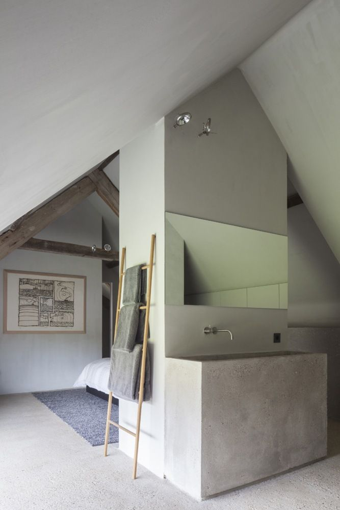 Gallery of Residence DBB / Govaert & Vanhoutte Architects - 14