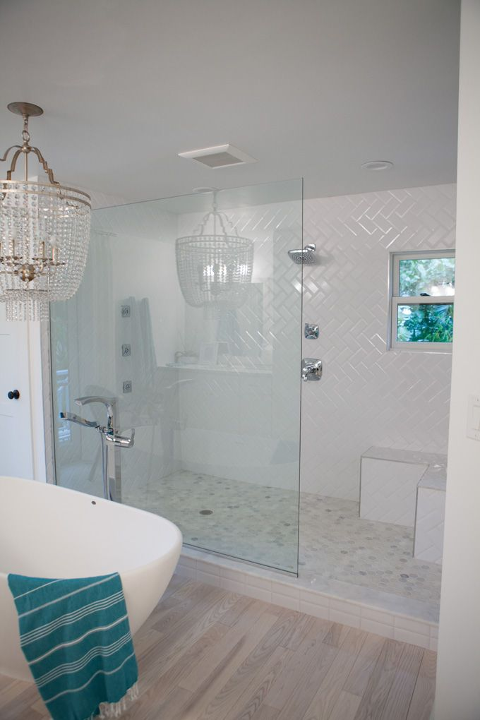i got a sneak peek and am sharing it on my blog take a tour - Design My Bathroom