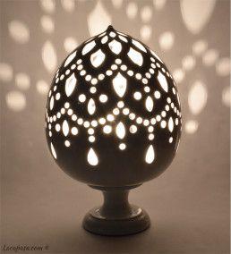 LAMPADA 'Meleagrina'