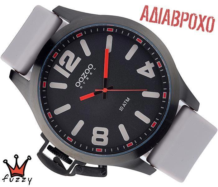 Ρολόι OOZOO STEEL XXL OS361