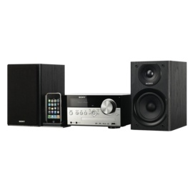 Model Number: CMTMX750NI    The CMTMX750NI Micro HiFi is the ultimate Micro HiFi system equipped with an iPod/iPhone dock, Digital Radio, builtin WiFi, Internet Radio, DLNA streaming, USB and CD playback through the powerful 100W RMS speakers.