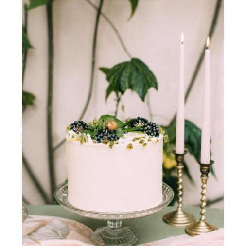 celebration cake | The Floury