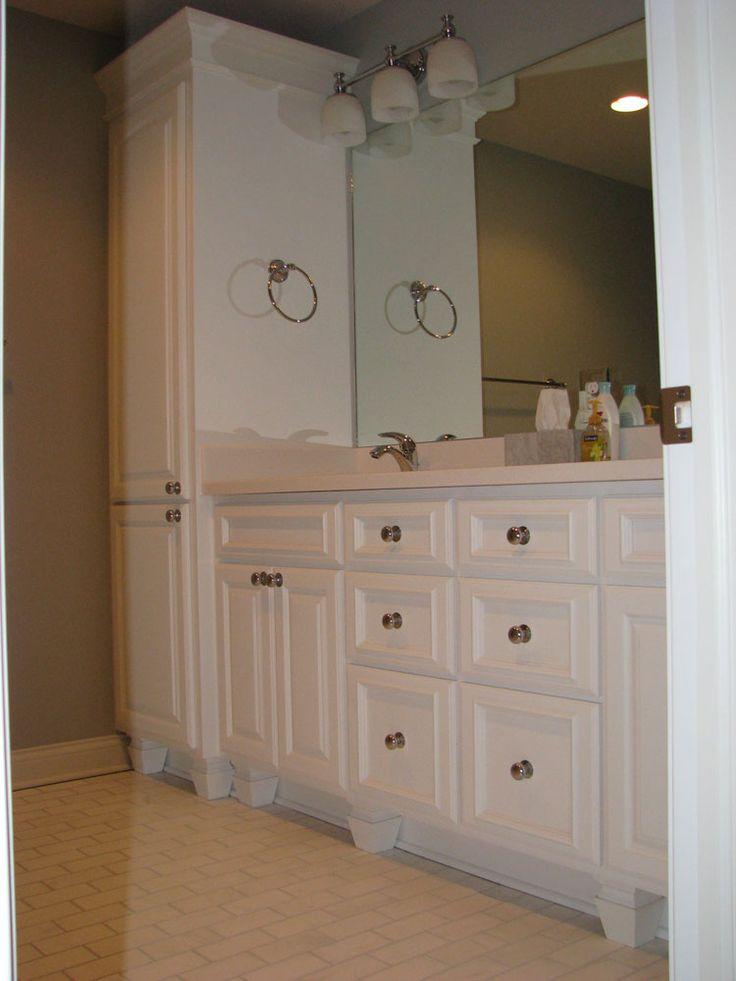 Best 25+ Linen cabinet ideas on Pinterest | Linen storage ...
