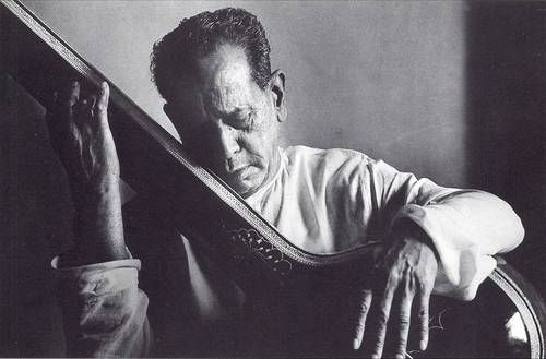 Pandit Bhimsen Joshi was an Indian Classical vocalist awarded with the highest civilian honour of 'Bharat Ratna' for the way he touched the heart of the nation.  A life devoted to his art, a living legend for more than half of his life!