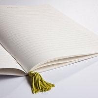Craft-Journal ›Werkheft‹ - S.W.W.S.W.