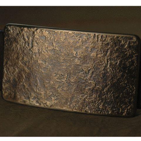 ancient bronze belt buckle- my urbanware