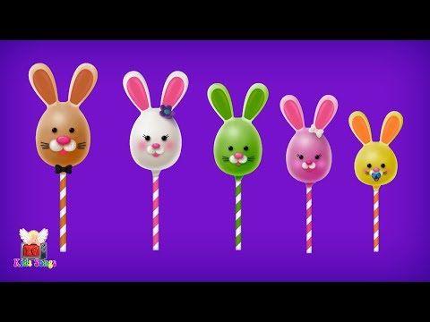 Finger Family Collection | The Finger Family Bunny Nursery Rhymes - Vidinterest