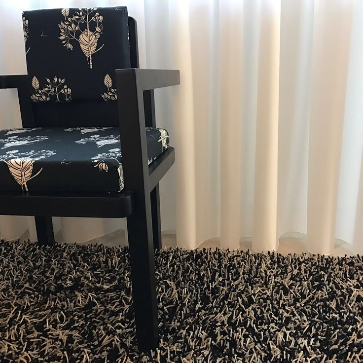 Home Living Chair Black & White by Tweak design: sale for 350 euro