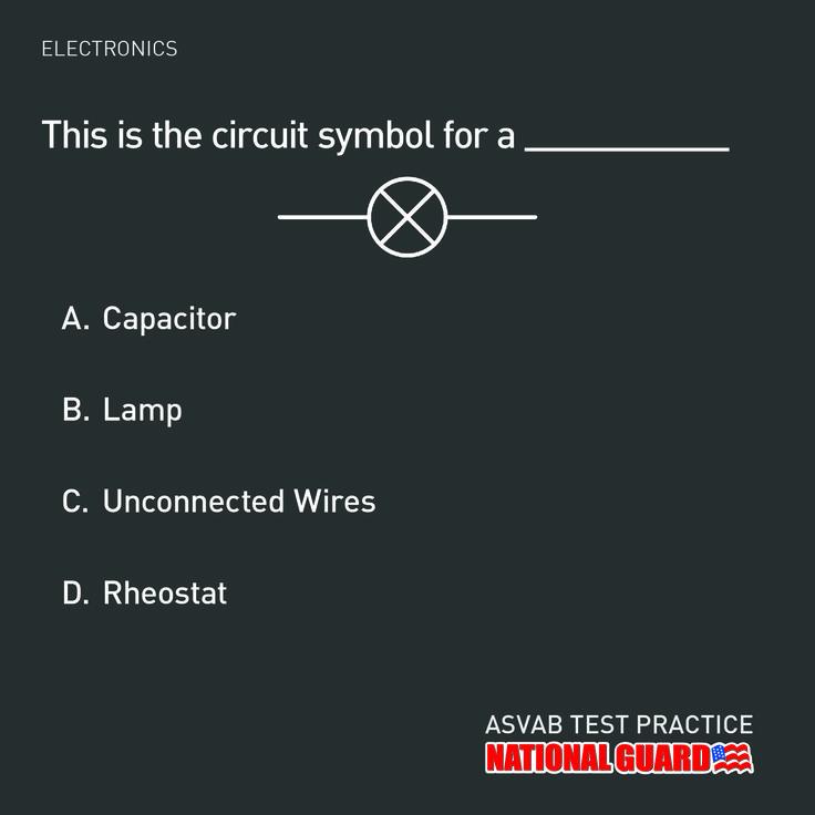 ANSWER! B Lamp Army national guard, National guard