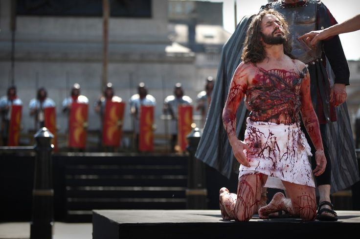 "Why Is Good Friday Called ""Good Friday""? Not for the Reason You Think."