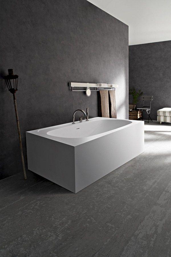 Vasca Soft Baignoire By Cerasa Baignoire Idees Baignoire Design