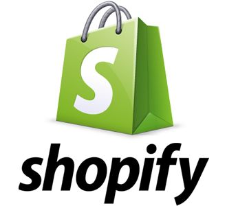 Shopify была основана в 2006 году Тобиасом Лютке, Даниэль Weinand и Скотт Лэйк. Платформа получила награды от TechCrunch, Нью-Йорк Таймс и Fast Company. Shopify получила $ 22 млн в серии А и B финансирования из Bessemer партнеры предприятия, FirstMark Capital, Felicis Ventures, и Грузинских Партнеров
