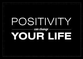La #positività può cambiare la tua #vita !!!