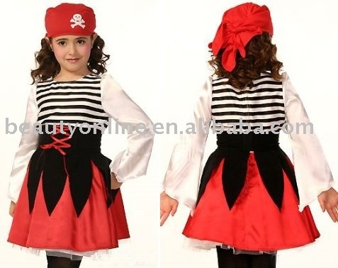 pirate costumes for kids | Pirates Costumes Children Promotion-Shop for Promotional Pirates ...