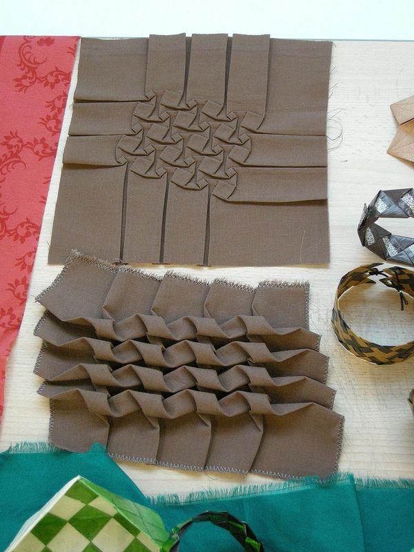 Geneva origami convention 2014   by Mélisande*