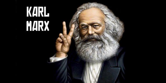 Emeğin Ve Emekçinin Babası (Kral) Karl Marx Kimdir