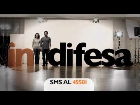 www.indifesa.org  sito indifesa