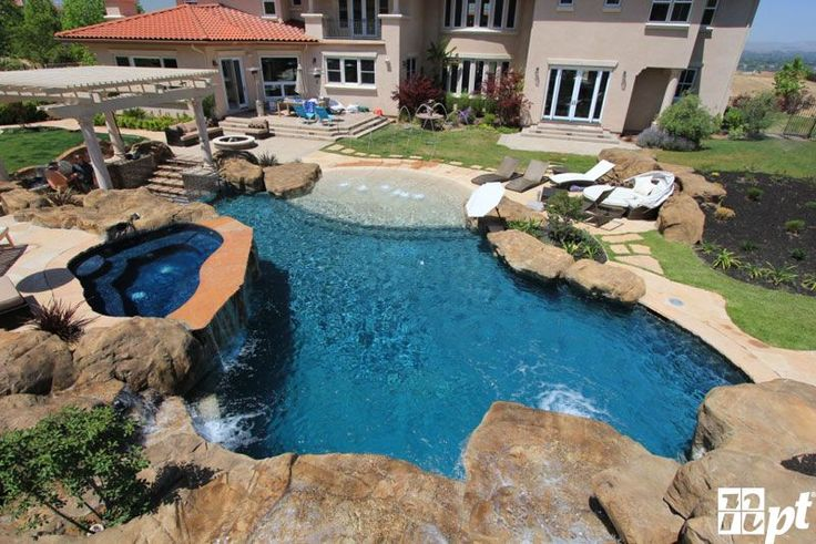 96 best images about pools on pinterest midnight blue