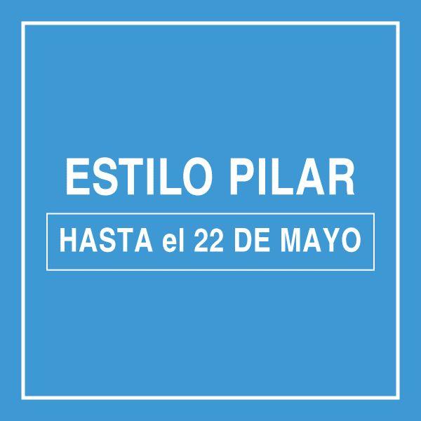 Vení a recorrer #EstiloPilar 2016. Esta edición en #LagoonPilar, con el imponente marco de su laguna cristalina.