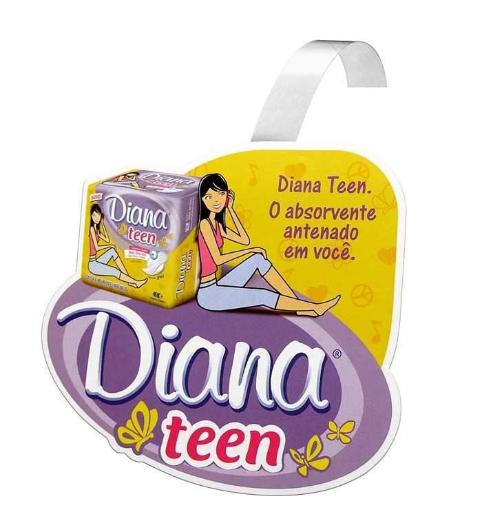 Wobler Diana Teen