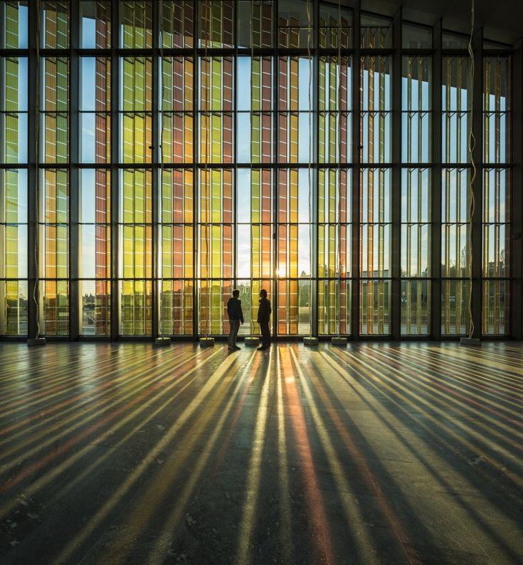 EPFL QUARTIER NORD SwissTech Convention Center Retail and Student Housing  / Richter Dahl Rocha & Associés