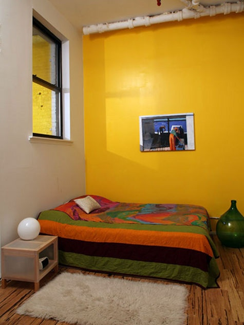 The 11 best Study Room images on Pinterest | Yellow walls, Yellow ...