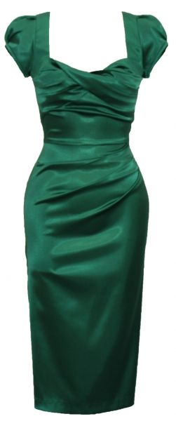 Blue velvet and emerald.  I can't get enough of these two trends.  Always been a fan of bright jewel tones.